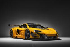 McLaren 650S GT3 bit će predstavljen u Ženevi