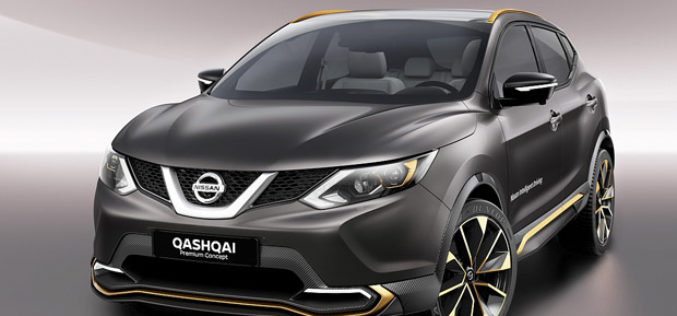 Nissan Qashqai s tehnologijom autonomne vožnje stiže u Evropu