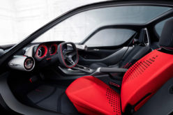 Opel GT Concept krasi vizionarska kabina