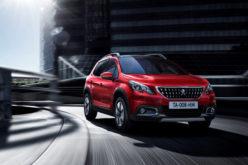 Novi Peugeot 2008: Kompaktni SUV Marke