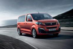Peugeot Traveller – Poziv na prvoklasno putovanje i udobnost