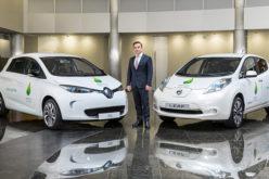 Renault-Nissan Alijansa prodala 8,5 miliona vozila u 2015. godini