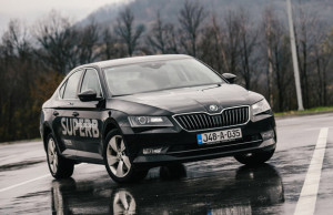 Test Skoda Superb 2.0 tdi 4x4 style - 620-2016 - 01