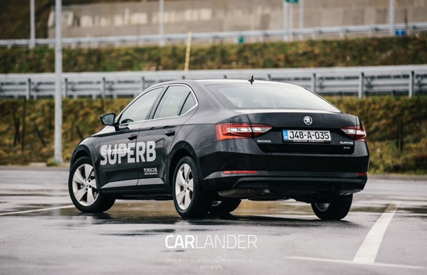 Test Skoda Superb 2.0 tdi 4x4 style - 620-2016 - 02