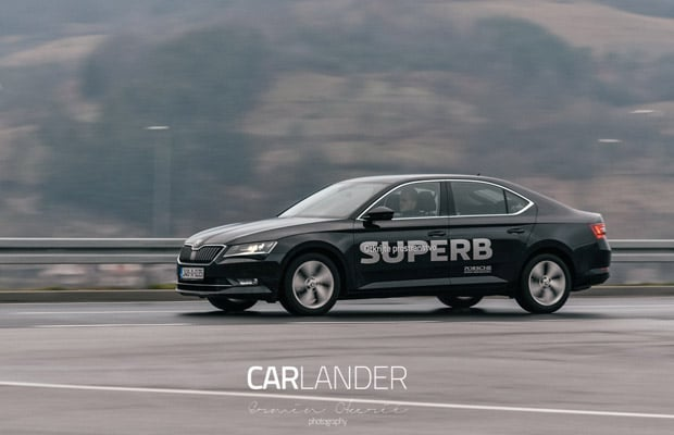 Test Skoda Superb 2.0 tdi 4x4 style - 620-2016 - 08