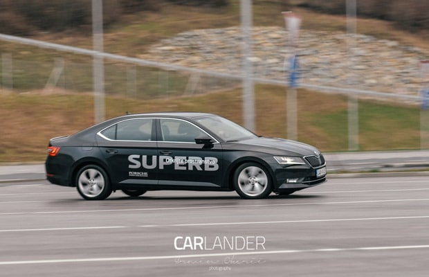 Test Skoda Superb 2.0 tdi 4x4 style - 620-2016 - 09