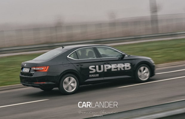 Test Skoda Superb 2.0 tdi 4x4 style - 620-2016 - 10