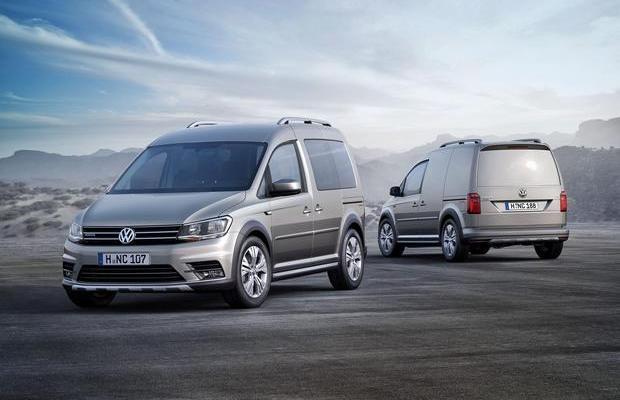 Volkswagen Caddy Alltrack 05