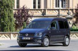 Volkswagen Caddy TGI BlueMotion premijerno u Ženevi