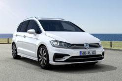 Volkswagen Golf Sportsvan R-Line dostupan za narudzbe