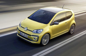 Volkswagen Up! 2016 - 04