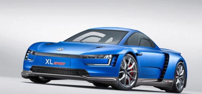 Volkswagen priprema ekološki XL3 model