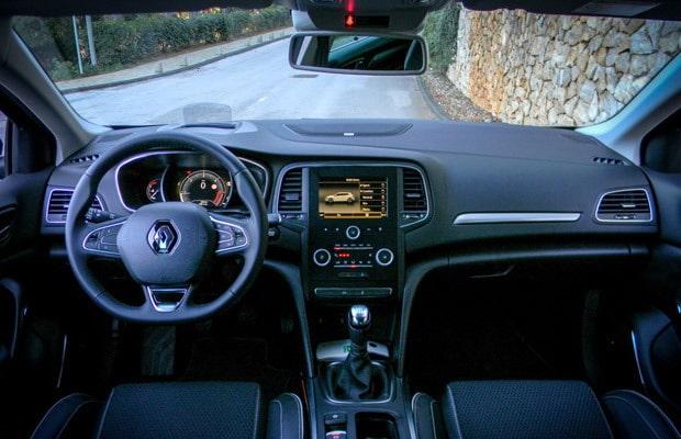 Vozili smo Renault Megane - Rovinj 2016 -620- 06