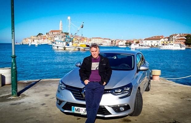 Vozili smo Renault Megane - Rovinj 2016 -620- 16