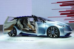 Nissan najavljuje svoju viziju inteligentne mobilnosti