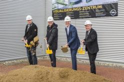 Tehnološki još napredniji Opelov dizajnerski centar