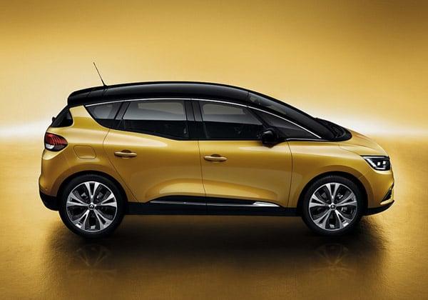 Renault_scenic 2016-2