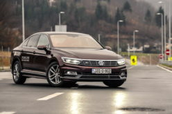 Test: Volkswagen Passat 2.0 TDI R Line – Mamac za oko!