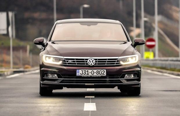 Test Volkswagen Passat B8 R-line -620- 02