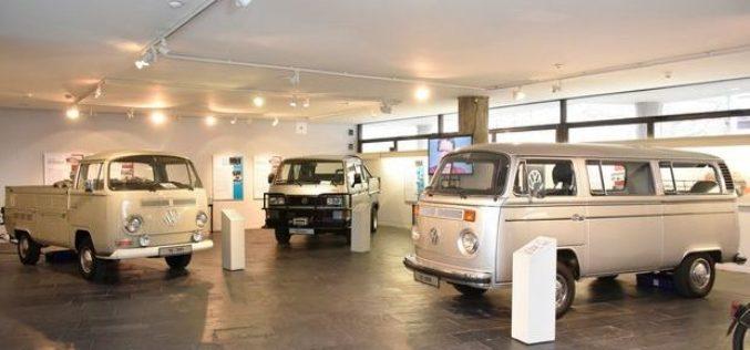 Volkswagen Bulli slavi 60 godina osmog marta!