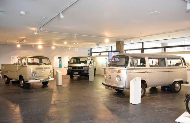 Volkswagen Bulli slavi 60 godina