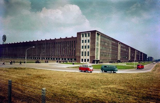 Volkswagen Bulli slavi 60 godina_Hannover
