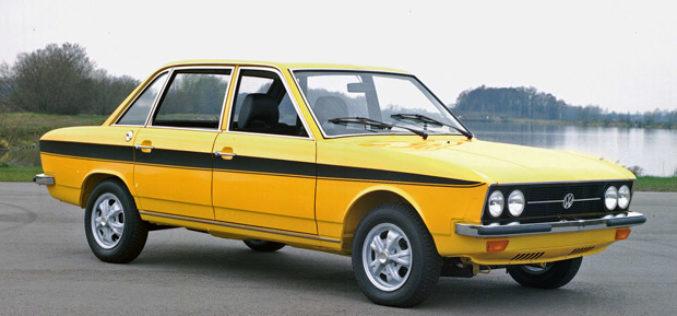 Volkswagen K70 – Model koji je pokrenuo revoluciju u Volkswagenu