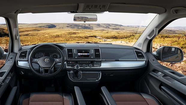 Volkswagen Multivan PanAmericana 02