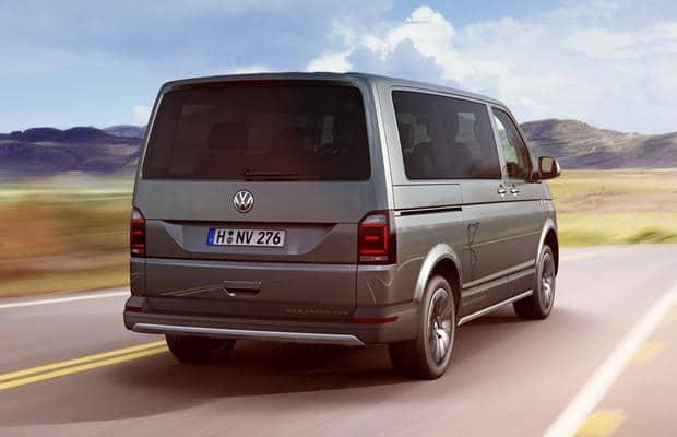 Volkswagen Multivan PanAmericana 03