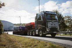 Volvo Trucks I-Shift mjenjači sa stepenima preijnosa za sporu vožnju