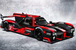 Audi R18 2016. spreman za Le Mans