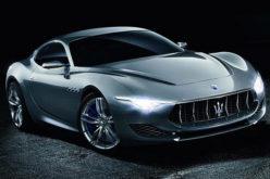 Maserati Alfieri koncept na čekanju do daljnjeg