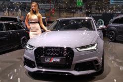 Otovren sajam automobila u Ženevi 2016: Počela parada glamura i prestiža