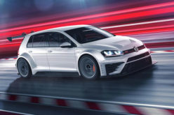 Volkswagen ulazi u TCR Seriju sa Golf GTI TCR modelom