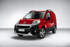 Fiat Fiorino – Novi stil i visoka funkcionalnost