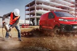 Novi Citroën Jumpy: Za svakodnevne junake