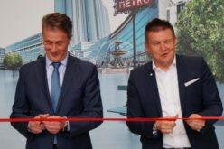 Otvoren obnovljeni salon automobila Škoda