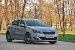 Test: Peugeot 308 Allure 1.6 BlueHDI – Vozi se kao karting!