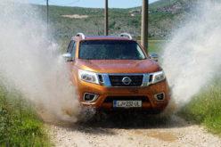 Vozili smo: Nova Nissan NP300 Navara – Tri u jedn