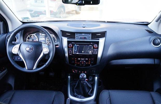Vozili smo Nissan Navara NP300 - 2016 - 620- 10