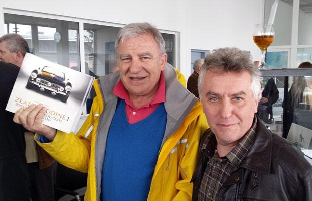 Zlatne godine bosanskohercegovačkog automobilizma Alden i Palikovic