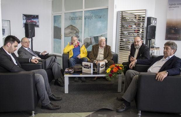 Zlatne godine bosanskohercegovačkog automobilizma