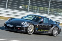 Edo competition 911 Turbo S Blackburn – Najbrži Porsche na Sachsenringu
