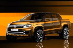 Volkswagen Amarok facelift 2016. uskoro u prodaji