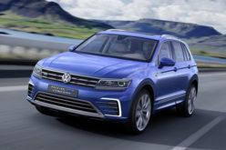 """Novi VW Tiguan osvojio nagradu """"Automobil godine sa pogonom na sva četiri točka"""""""