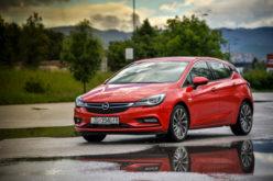 Test: Opel Astra 1.6 CDTI Innovation – Kompakt za sve staleže