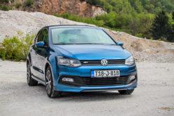Test: Volkswagen Polo 1.2 TSI R Line – Sportska značka za gradskog mališana