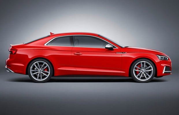 Audi S5 Coupe 2017 - 04