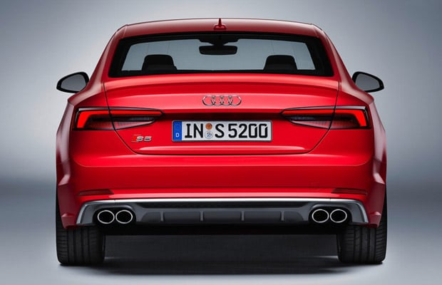 Audi S5 Coupe 2017 - 05