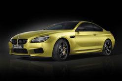 BMW M6 Celebration Edition – Jubilarna serija za prvu stogodišnjicu
